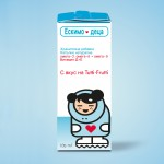 ESKIMO Kids, 105 ml.