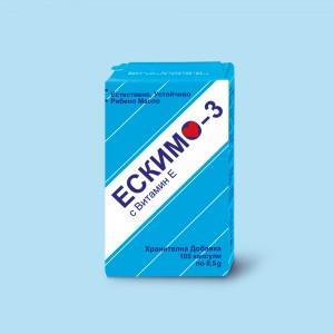 ESKIMO-3-105-капсули